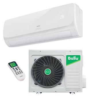 Кондиционер Ballu Eco Pro DC Inverter