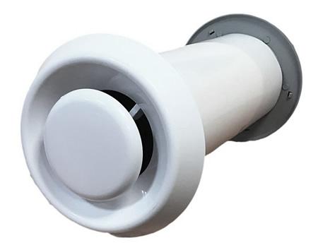 Стеновой приточный клапан Norvind Lite