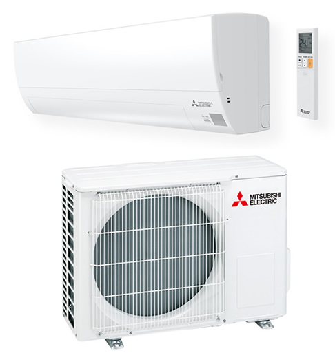 Кондиционер Mitsubishi Electric BT Pro Limited Edition