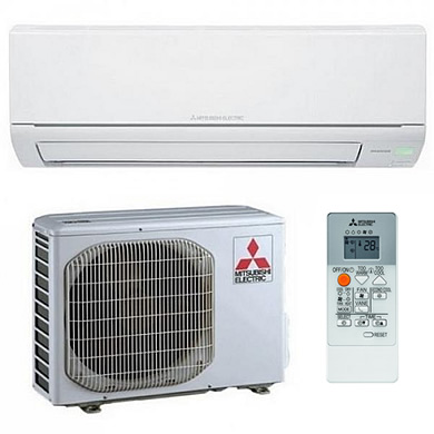 Кондиционер Mitsubishi Electric Classic Inverter HR