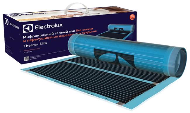Теплый пол Electrolux Thermo Slim
